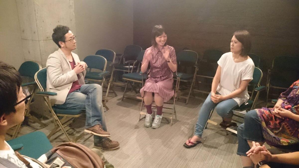日本初の「カミングアウト映画祭」